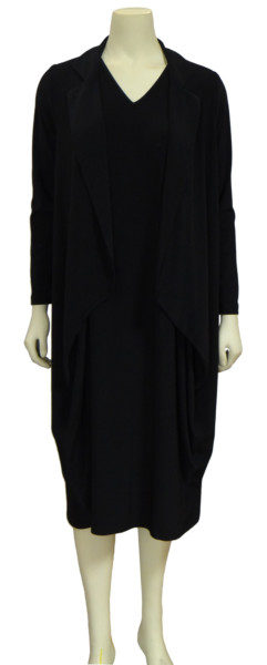 9288ea4fda1 ... Sun Kim Collection. Sale! black dc dress front. DSC01915 comfy DSC01918  comfy